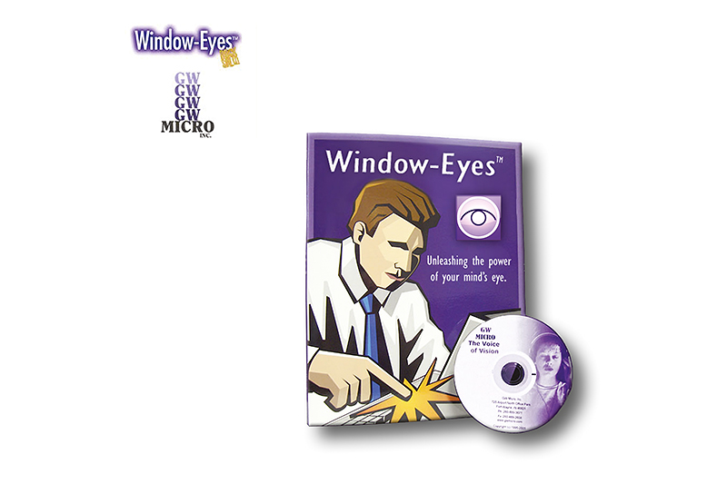 Window-Eyes (Home & Student)